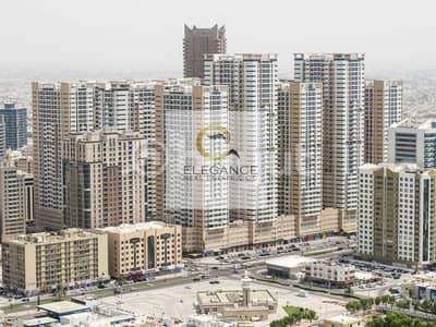 2 Bedroom Flat for Sale in Al Rashidiya, Ajman - 2 Bed Apartment For Sale