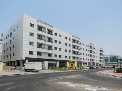 فلیٹ 2 غرفة نوم للايجار في القرهود، دبي - 2 bhk near school/ metro - 45