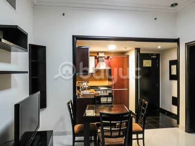 1 Bedroom Apartment for Rent in Al Nahda, Sharjah - One bedroom including SEWA without deposit