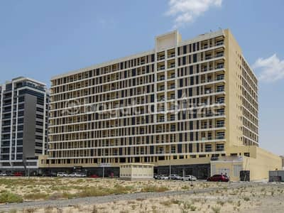 Studio for Rent in Nad Al Hamar, Dubai - Affordable Price   Spacious Studio   New Building