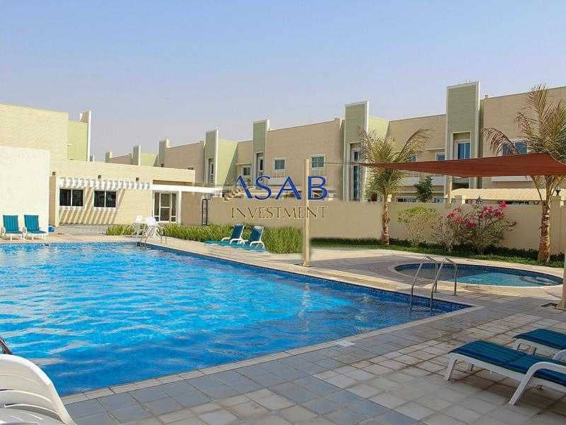 2 A Super comfortable residence in Affordable Budget in Khalifa Alif!