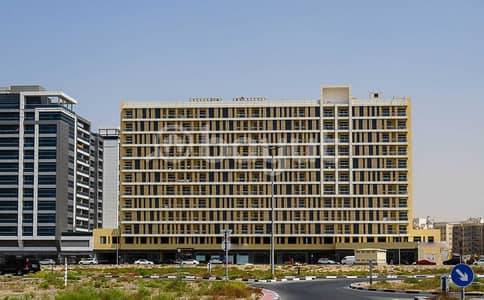2 Bedroom Apartment for Rent in Nad Al Hamar, Dubai - Affordable 2Bhk   Brand New    Spacious