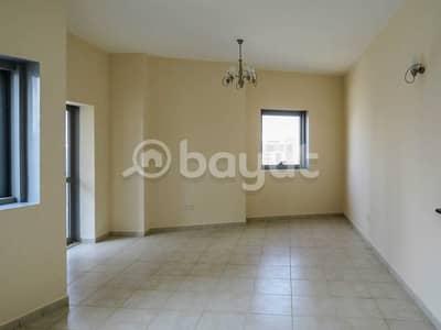 شقة 2 غرفة نوم للايجار في برشا هايتس (تيكوم)، دبي - شقة في برج الشيخة نورة برشا هايتس (تيكوم) 2 غرف 50000 درهم - 4785384