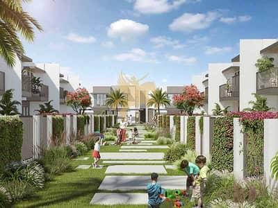 تاون هاوس 3 غرف نوم للبيع في ذا فالي، دبي - Stunning 3 Bedroom Villa in The Valley by Emaar