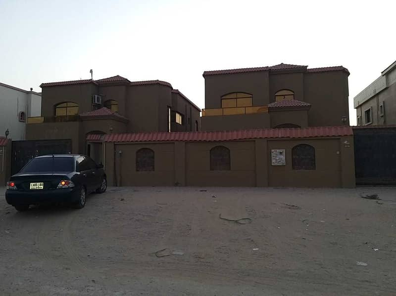 spacious 6 bedrooms Villa  only  family  for Rent  Al-Rawda
