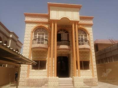 5 Bedroom Villa for Rent in Al Rawda, Ajman - 5 Bed Villa For Rent