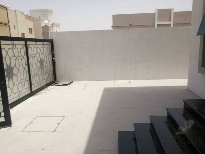 Villa for sale in Ajman AL Yasmin area behind of alyasmin Park