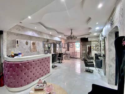 Shop for Rent in Sheikh Zayed Road, Dubai - LADIES SALON| VACANT | FULLY FITTED | CHILLER FREE