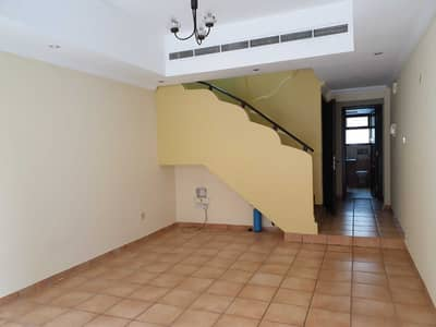 2 Bedroom Townhouse for Rent in Mirdif, Dubai - DIRECT FROM OWNER !!! NO COMMISSION ! TWO BEDROOM HOUSE WITH COVERED PARKING AND SWIMMING POOL