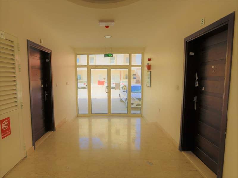 1 BHK   Al Hudaiba Building  No Commission