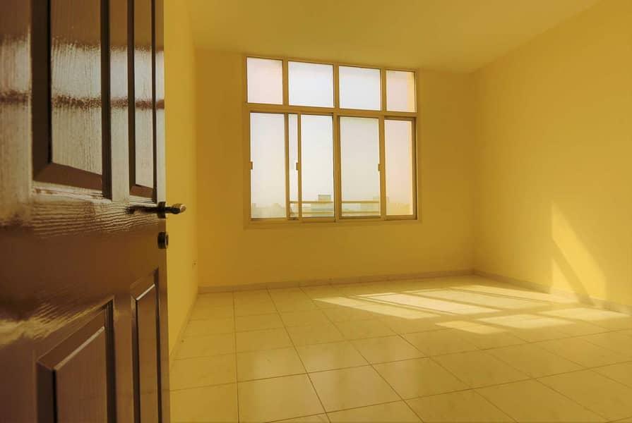 A Lake View One BR Apartment | RAK Corniche