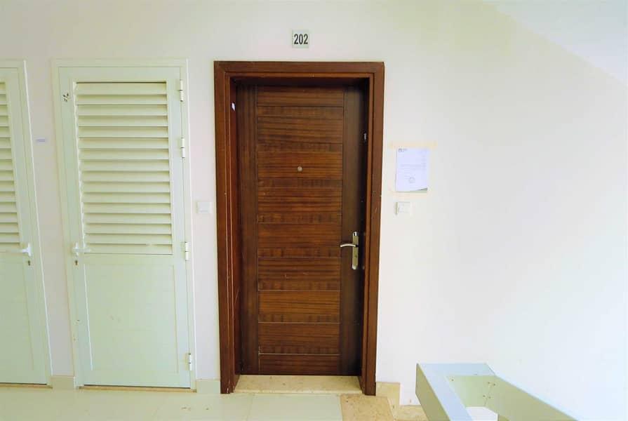 10 1 BHK   Al Hudaiba Building  No Commission
