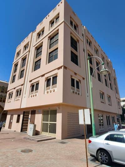 فلیٹ 1 غرفة نوم للايجار في سنترال ديستركت، العین - سنوياً1 BHK للإيجار في مبنى جديد في سيتي سنتر العين
