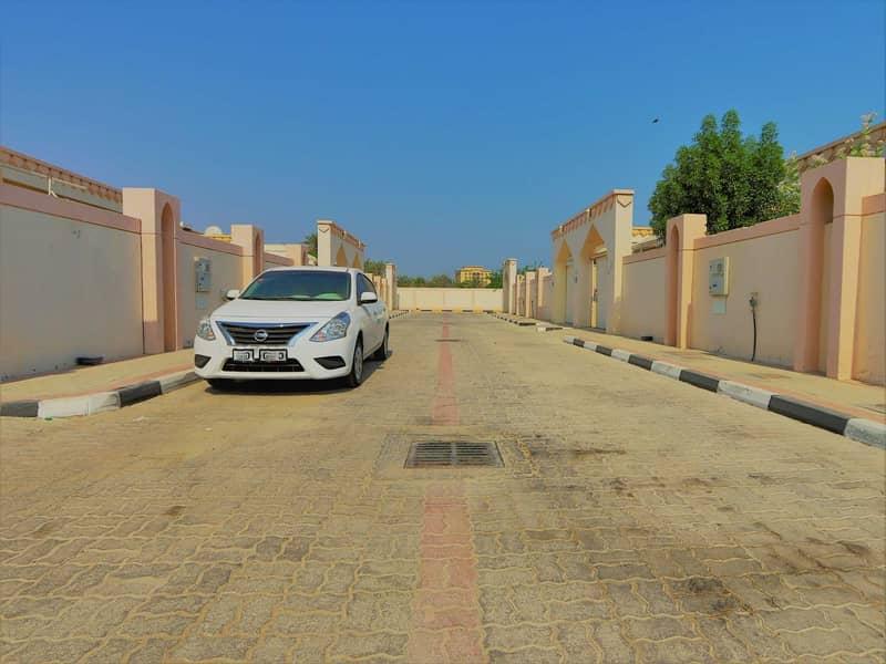 19 2 BR + Majlis Villa located in Villas Compound