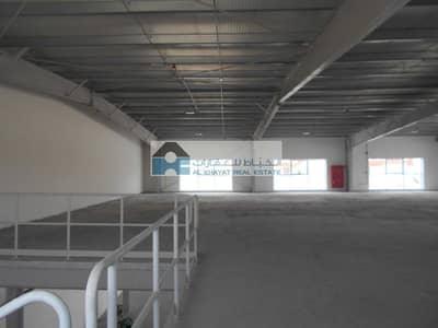 Warehouse for Rent in Al Quoz, Dubai - Excellent location