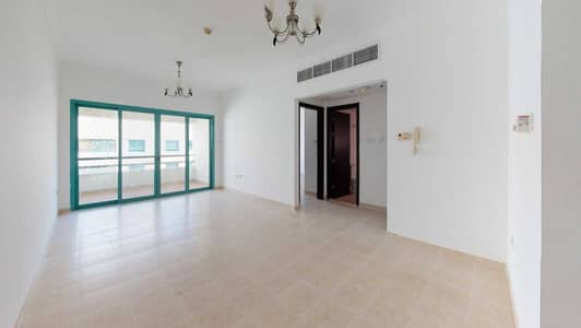 1 Bedroom Apartment for Rent in Al Nahda, Dubai - 1 BR / Pool View / Close to Metro / Direct from Owner - No Commission
