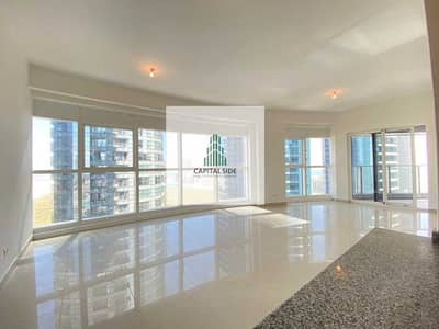 2 Bedroom Flat for Rent in Al Reem Island, Abu Dhabi - Natural light and very bright apartment for rent