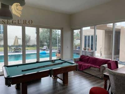5 Bedroom Villa for Sale in Dubai Waterfront, Dubai - 5 Bed + Study + Maid