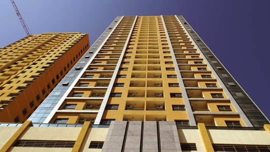 3 Bedroom Flat for Sale in Emirates City, Ajman - 3 BED ROOM HALL AVAILABLE  FOR  SALE WITH 2 PARKINGS
