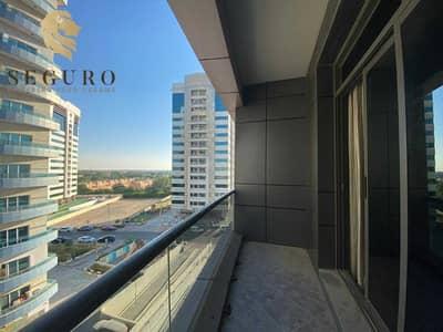 شقة 1 غرفة نوم للبيع في مدينة دبي الرياضية، دبي - 1 Bed l Balcony l Open View of sports city