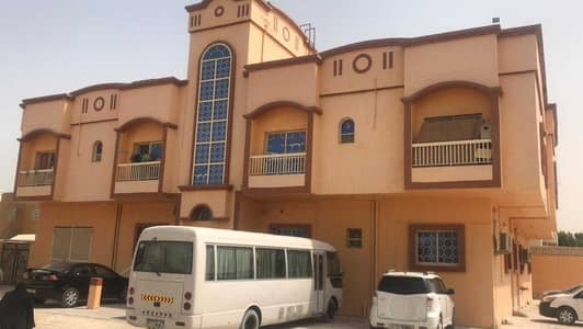 Studio for Rent in Al Mowaihat, Ajman - STUDIO APARTMENT WITH SEPERATE KITCHEN  AVAILABLE FOR RENT IN 12000/ YEARLY. . . .