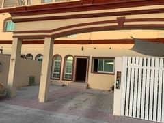 4 Bedroom Villa For Rent In Ajman Uptown