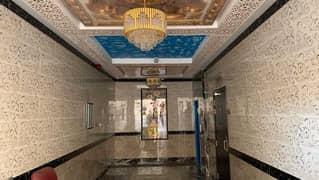 شقة في الروضة 3 الروضة 1 غرف 23000 درهم - 5123683
