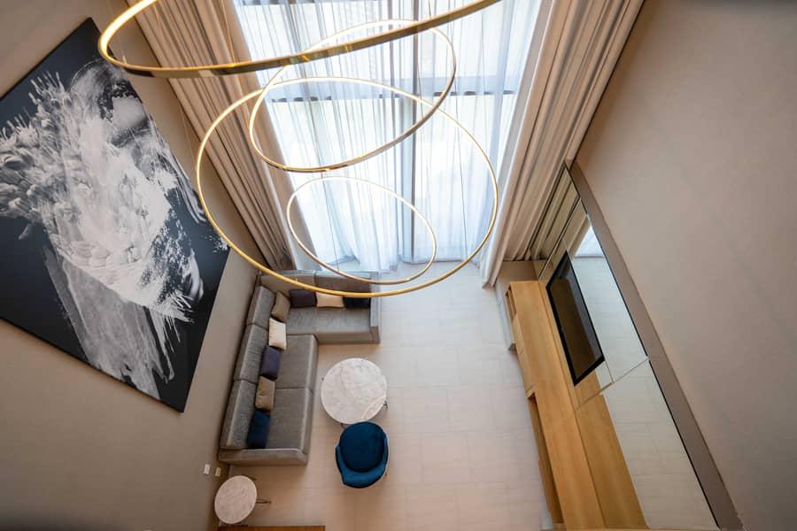 Loft Design – Brand New – Ultra Luxury