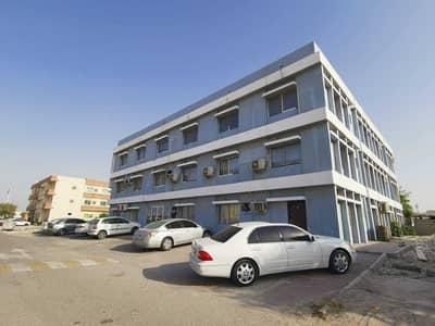 Building for Sale in Al Rass, Umm Al Quwain - Building for sale in Umm Al Quwain