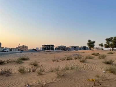 ارض سكنية  للبيع في السلمة، أم القيوين - أرض بجوار مسجد و حديقة