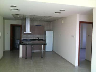 فلیٹ 2 غرفة نوم للبيع في واحة دبي للسيليكون، دبي - شقة في أبراج القصر 2 أبراج القصر واحة دبي للسيليكون 2 غرف 575000 درهم - 5144139