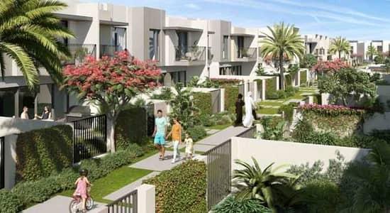 تاون هاوس 3 غرف نوم للبيع في ذا فالي، دبي - Corner Unit l 0% commission