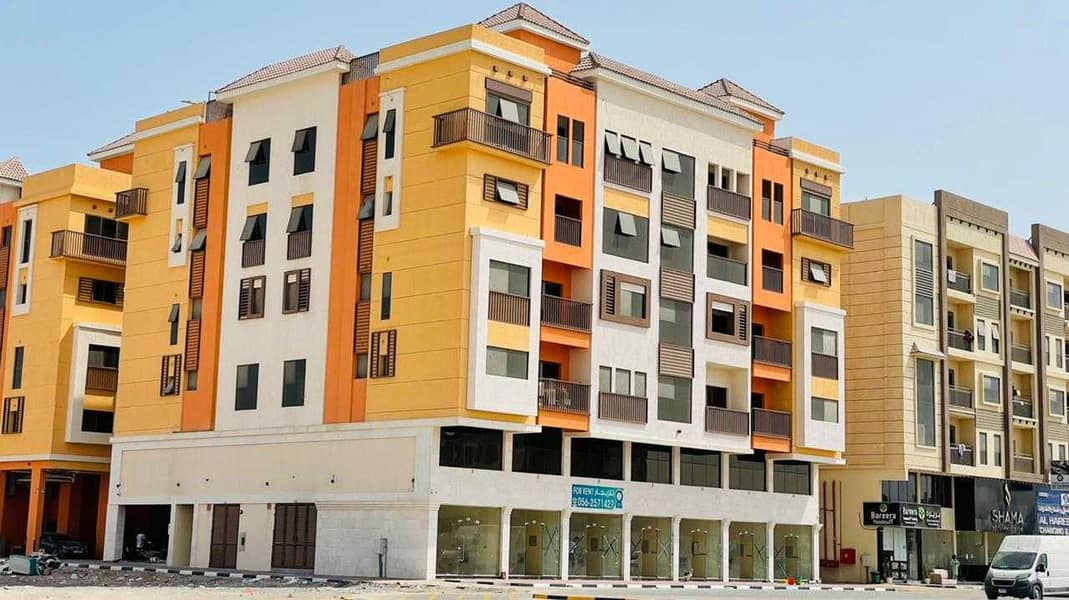 EXCLUSIVE OFFER | BRAND NEW 2BHK FOR RENT | 45 DAYS FREE | 3 BATHROOMS |