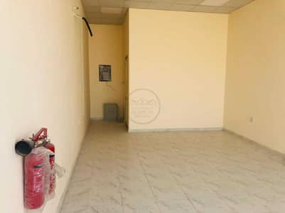 Shop for Rent in Al Saja, Sharjah - BRAND NEW SHOP AVAILABLE FOR RENT (DIFFERENT SIZES AVAILABLE)