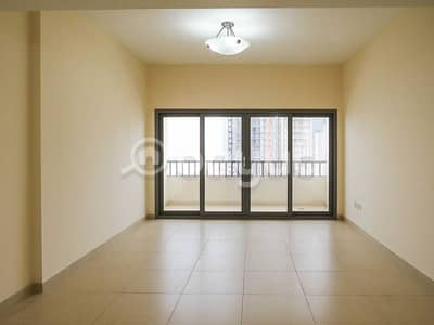 3 Bedroom Flat for Rent in Al Mamzar, Sharjah - Luxuries 3 Bedroom Hall Maid Room Available | One Month Free |