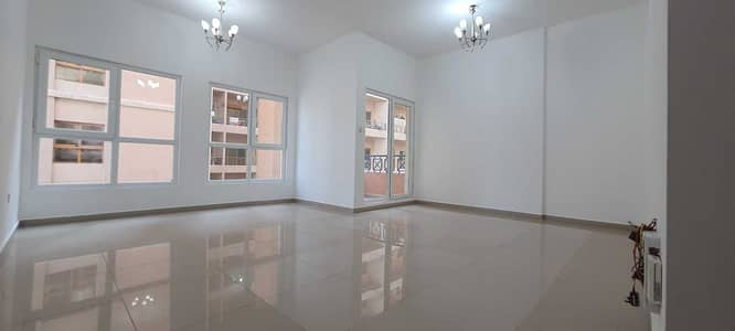 2 Bedroom Flat for Rent in Al Nahda, Dubai - Chiller Free-Two Bedroom with Maid Room Plus 1 Month Free