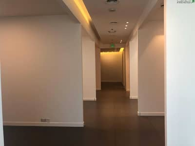 Office for Rent in Al Badaa, Dubai - Ready to Move | One Month Free |  Luxury Fitted office