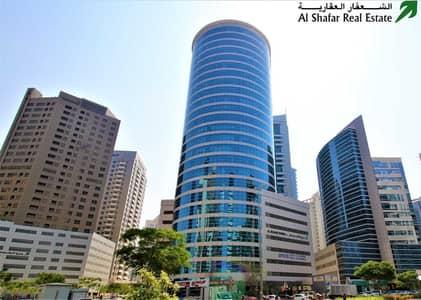 مکتب  للايجار في برشا هايتس (تيكوم)، دبي - Spacious Fitted Office | Near Metro | Maintenance Free