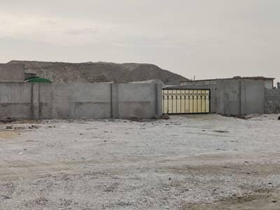 ارض صناعية  للبيع في المفرق المنطقة الصناعية، أبوظبي - ارض صناعية في المفرق المنطقة الصناعية 17000000 درهم - 5022408