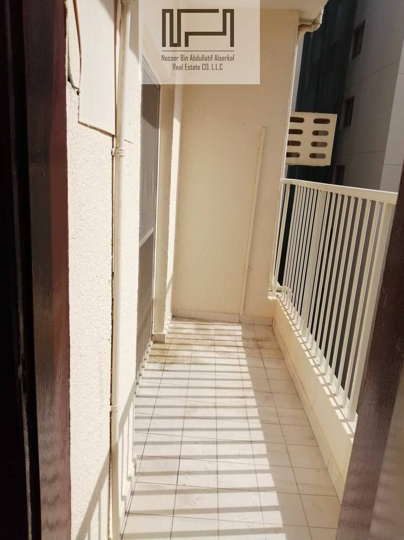 2 Family Sharing/ Huge Size 2Bed Room+Hall
