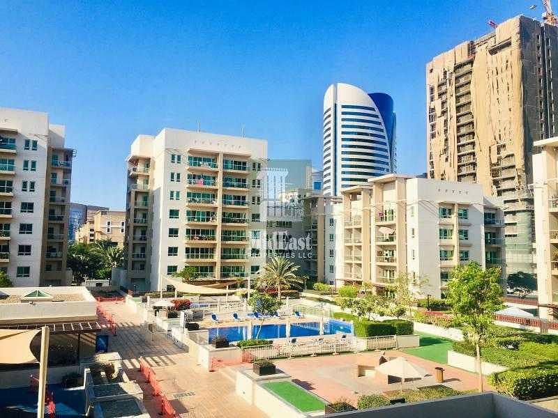 Greens | Al Samar 4 |1BHK | Ready to move in
