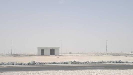 ارض صناعية  للايجار في الظفرة، أبوظبي - ارض صناعية في الظفرة 350000 درهم - 4738003