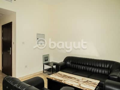 1 Bedroom Apartment for Rent in Barsha Heights (Tecom), Dubai - FULLY FURNISHED 1 BEDROOM WITH BEST QUALITY EQUIPMENTS & BRAND NEW FURNITURES