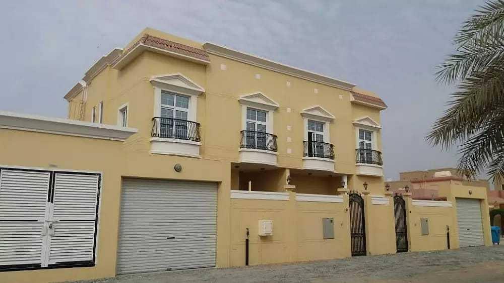 Luxury Villa Compound located in Al Nekhailat, Sharjah, UAE