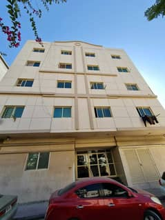 One bed room flat in Ajman Alrumaila