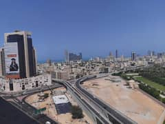 Open place veiw 1 bhk for sale City tower  265,000  full cash  with Parking