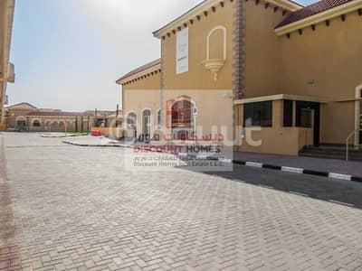 محل تجاري  للايجار في دبي لاند، دبي - Shops for Rent/ Falcon city Western Community Center