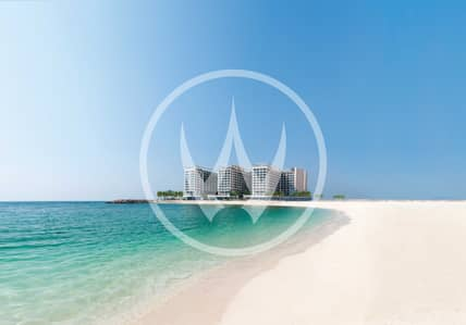 محل تجاري  للبيع في جزيرة المرجان، رأس الخيمة - محل تجاري في باسيفيك جزيرة المرجان 1730000 درهم - 5217295