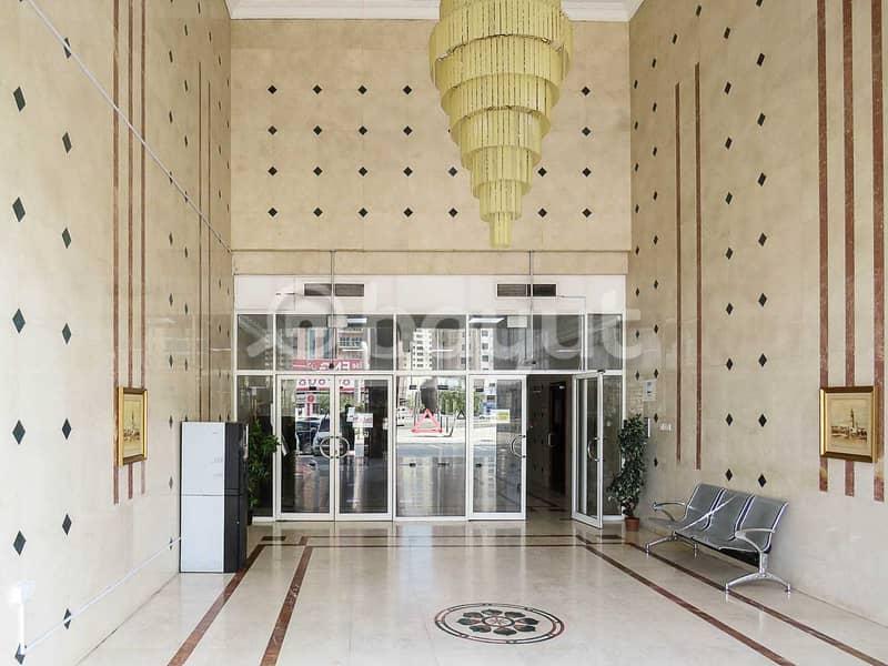 شقة في النهدة 1 النهدة 1 غرف 28000 درهم - 5008978