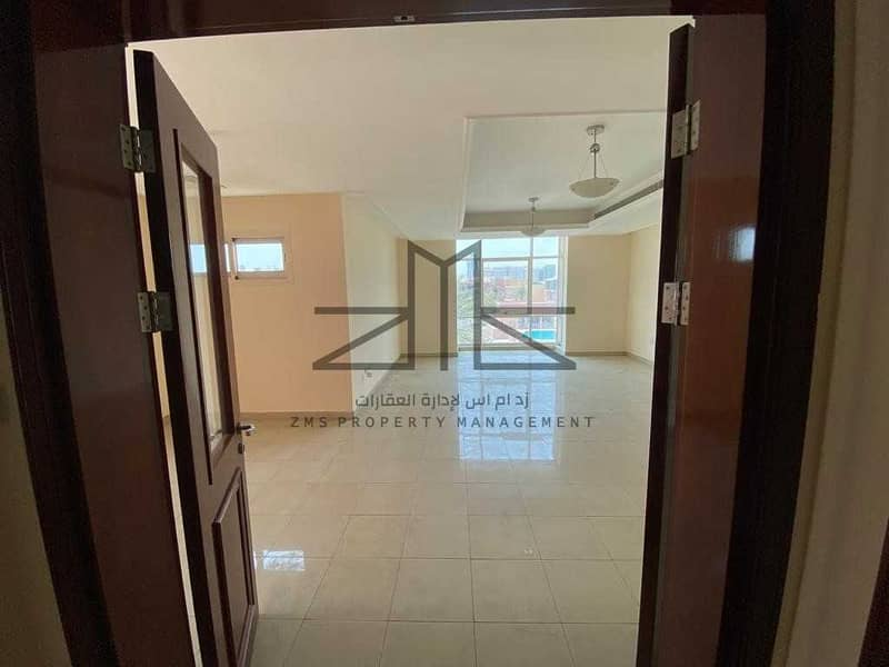 2 Clean and Spacious 1 Bedroom Apartment
